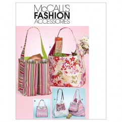 M6297 Totes (size: One Size Only)