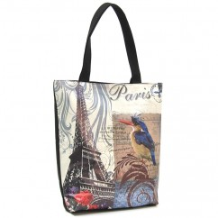 Tote Bag - Paris
