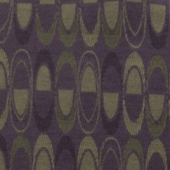 Home Decor Fabric - Joanne  - Replica_58 Purple