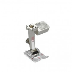 Bernina - Reverse pattern foot with clear #34C - A