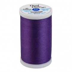 DUAL DUTY XP 457M-500YD PURPLE