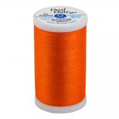 DUAL DUTY XP 457M-500YD ORANGE