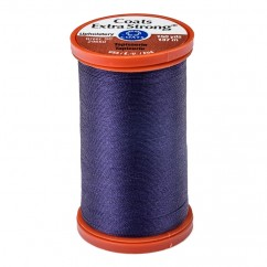COATS EXTRA STRONG 137M-150YD PURPLE