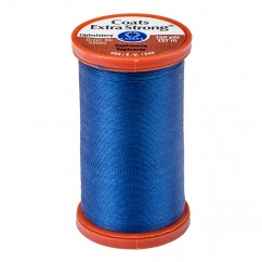 COATS EXTRA STRONG 137M-150YD YALE BLUE