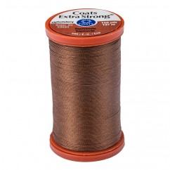 COATS EXTRA STRONG 137M-150YD LONDON TAN