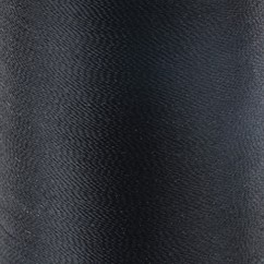 ELOFLEX STRETCH THREAD 205M - BLACK