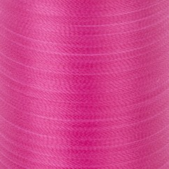 ELOFLEX STRETCH THREAD 205M - HOT PINK