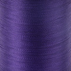ELOFLEX STRETCH THREAD 205M - PURPLE