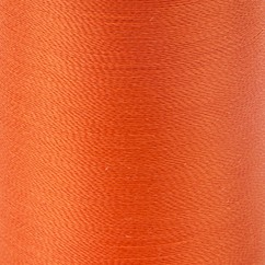 ELOFLEX STRETCH THREAD 205M - ORANGE
