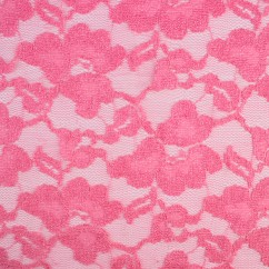 FIONA Lace - Florals - Pink