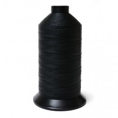 Sunguard UVR B92 Thread (16 oz spool) Black