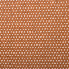 DOTTY Stretch Jacquard - Brown
