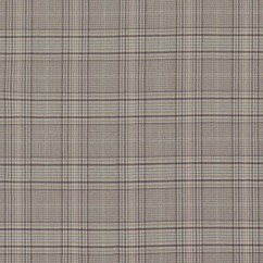 GENESIS Stretch Suiting - Plaids - Grey / Beige