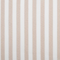 MARILLA Checks and Stripes - Stripes - Beige