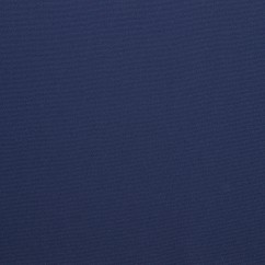 CARLOTTA Polyester Coordinate - Solid - Navy