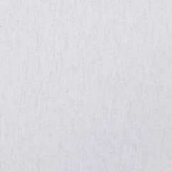 HARMONY Wide Flannelette Solid - White