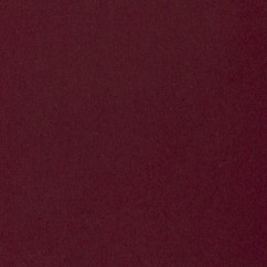 HARMONY Wide Flannelette Solid - Burgundy