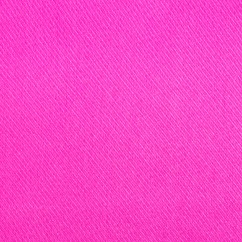 COSTUME Satin Solid - Flamingo pink