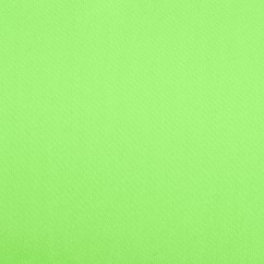 COSTUME Satin Solid - Green