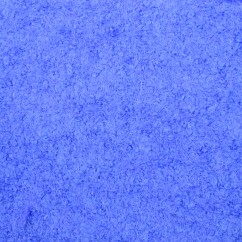 Boiled Wool Heavy Weight - Blue