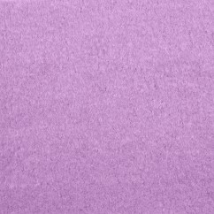 Boiled Wool Light Weight - Lavender