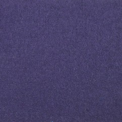 Boiled Wool Light Weight - Navy