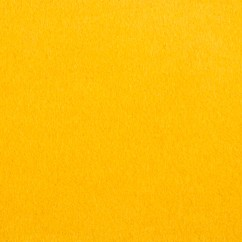 Boiled Wool Light Weight - Yellow