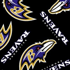 Baltimore Ravens - NFL fleece