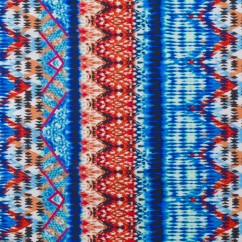 Bathing Suit Print - Navajo - Multicolor