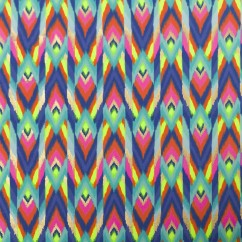 Bathing Suit Print - Arrow - Multicolor