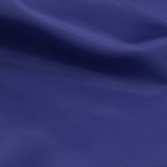 Polyester Lining - Blueberry