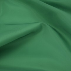 Polyester Lining - Deep Kelly Green