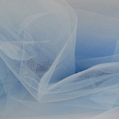 Tulle - Blue