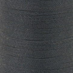COATS COTTON COVERED BOLD HAND QUILT THREAD  160M/175YD - SHARKSKIN