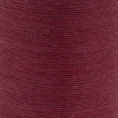 COATS COTTON COVERED BOLD HAND QUILT THREAD  160M/175YD - BARBERRY RED