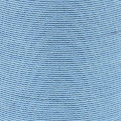 COATS COTTON COVERED BOLD HAND QUILT THREAD  160M/175YD - AQUA MARINE