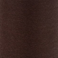 COATS COTTON COVERED THREAD  457M/500YD CHONA BROWN