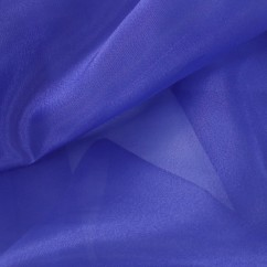 Clichy Organza - Royal