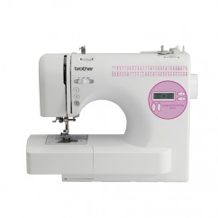 Brother CP6500 - Computerized Sewing Machine