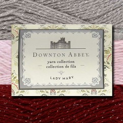 DOWNTON ABBEY Lady Mary - 80g - Light Weight 3 - 266m (290yds)