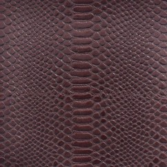 Home Decor Fabric - Joanne - Groove_38 Burgundy