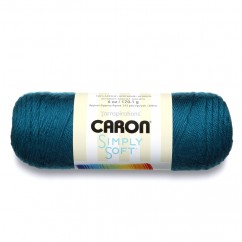 CARON - SIMPLY SOFT YARN - Pagoda