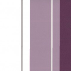 Home Decor Fabric - Signature Harry 1139 - mauve, eggplant, white