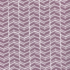 Home Decor Fabric - Signature Hector 1028 - mauve, white
