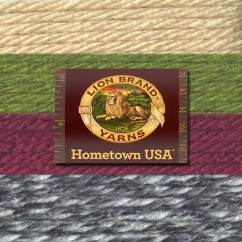 Lion Brand Yarn - Hometown USA