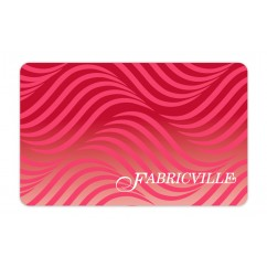 Gift Card - Red