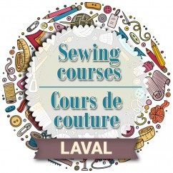 Laval - Garment Development - Day - Tuesdays August 27