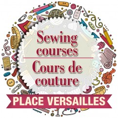 Place Versailles - Draping - Day - Mondays, August 26