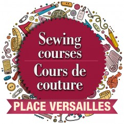 Place Versailles - Intermediate Project - Evening - Tuesdays August 27