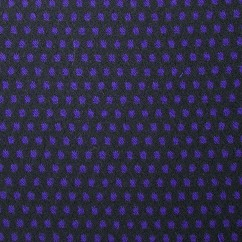 DOTTY Stretch Jacquard - Purple